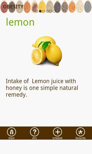 Home Remedies - Natural Cure screenshot 5
