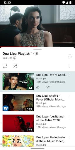 YouTube screenshot 3