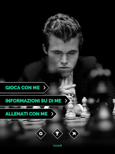 Play Magnus - Gioca a Scacchi screenshot 6