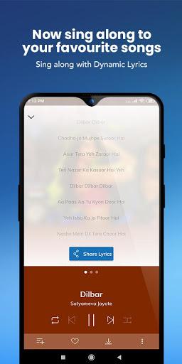 Hungama Music - Stream & Download MP3 Songs screenshot 3