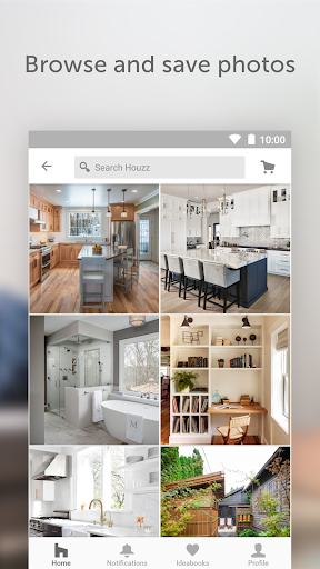 Houzz - Home Design & Remodel screenshot 4
