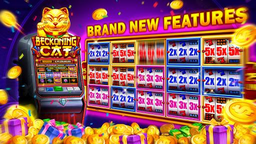 Tycoon Casino Free Slots: Vegas Slot Machine Games 8 تصوير الشاشة