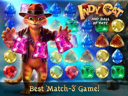 Indy Cat for VK screenshot 7