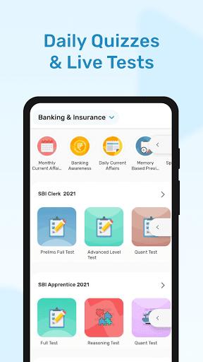 Entri: Learning App for Job Skills 4 تصوير الشاشة