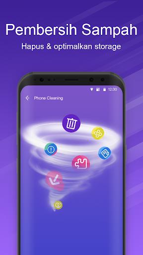 Nox Cleaner - Booster, Optimizer, Bersihkan Cache screenshot 1