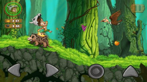 Jungle Adventures 2 2 تصوير الشاشة