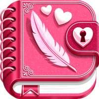 My Secret Diary with Lock and Photo on APKTom