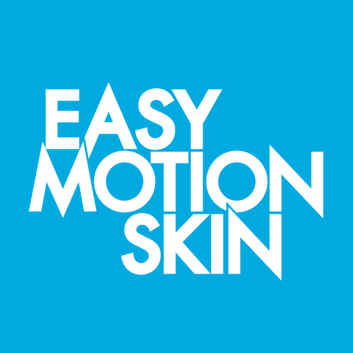 Easy Motion Skin - My Stats icon