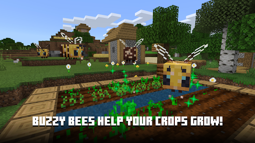 Minecraft Trial 1 تصوير الشاشة