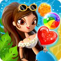 Sugar Smash: Book of Life - Free Match 3 Games. on 9Apps