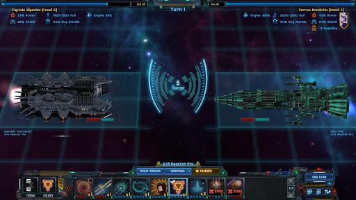 Star Traders: Frontiers screenshot 9