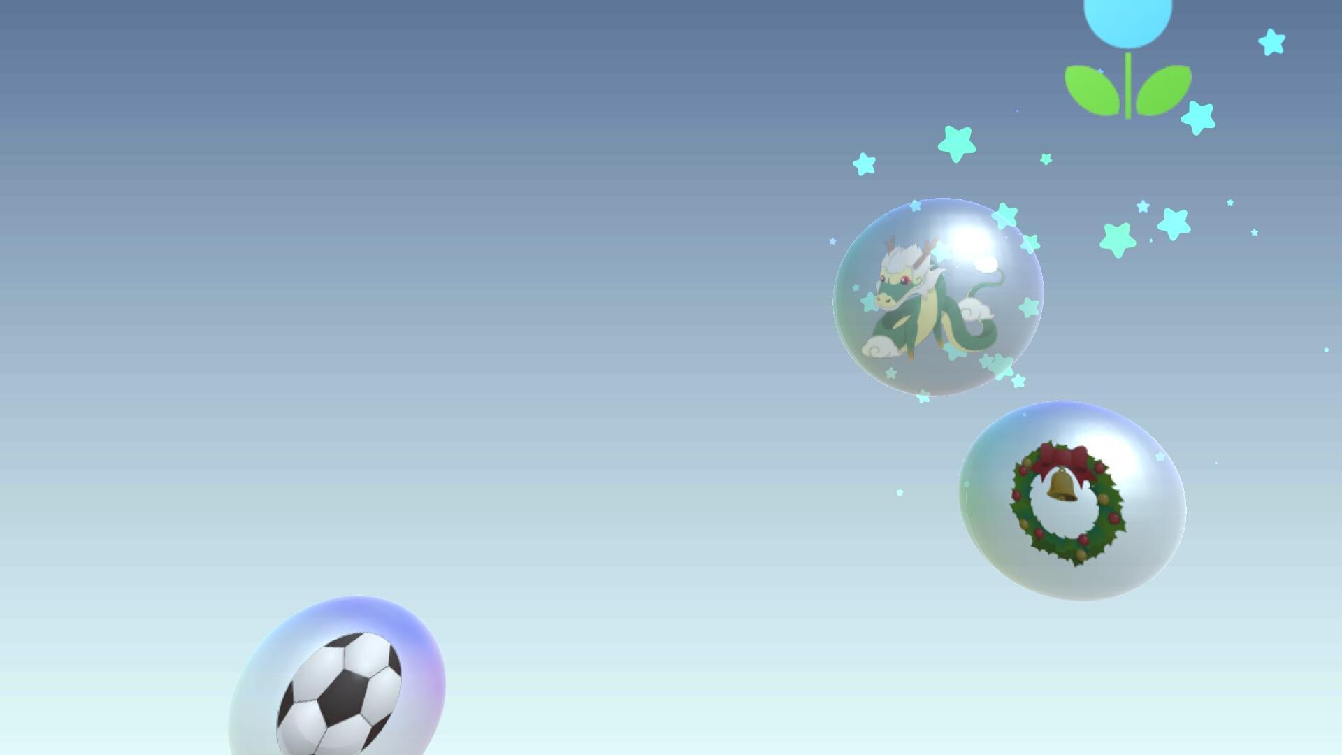 Bubble Crash 5 تصوير الشاشة