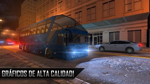 Bus Simulator Cockpit Go : minibuses screenshot 5