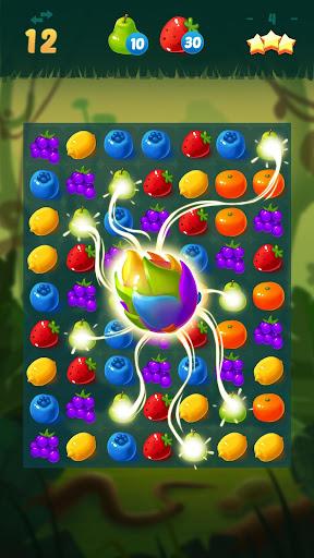 Sweet Fruit Candy 2 تصوير الشاشة