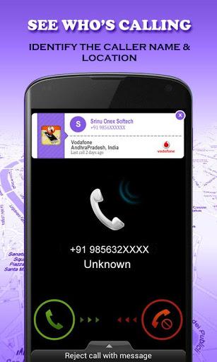 Mobile Number Locator screenshot 2