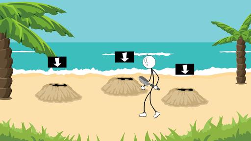 Escaping the Island : Funny Escape Simulation screenshot 2