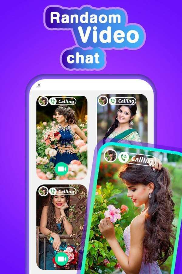 YoYo - Live Video Chat screenshot 1