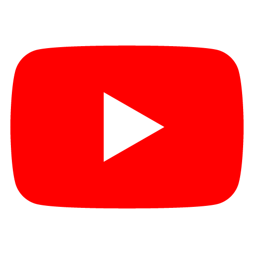 YouTube for Android TV icon