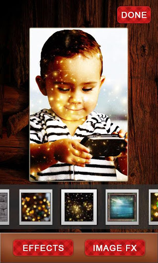 Pic Frames With Effects screenshot 5