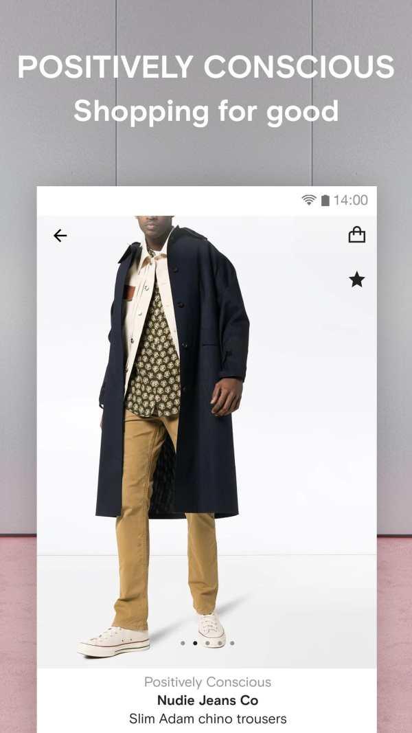 Farfetch - Shop Designer Clothing & Fall Fashion 5 تصوير الشاشة