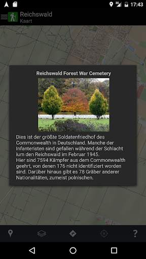 Reichswald screenshot 8