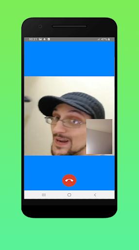 Video Call Fgteev Family In Real Life 2020 4 تصوير الشاشة