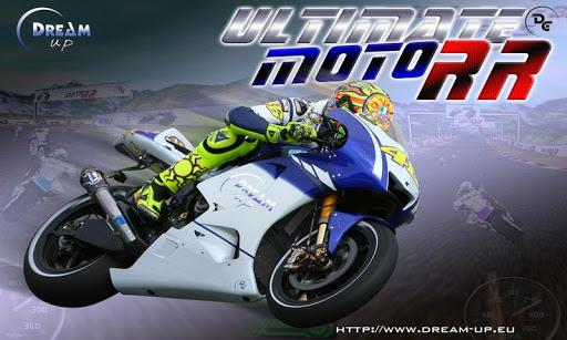 Ultimate Moto RR 2 تصوير الشاشة