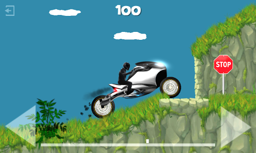 Exion Hill Racing screenshot 5