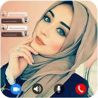 تعارف و دردشة بنات العرب on 9Apps