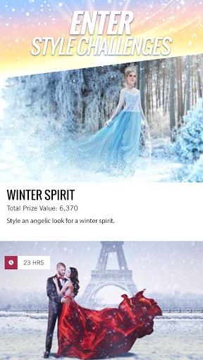 Covet Fashion - Dress Up Game screenshot 17