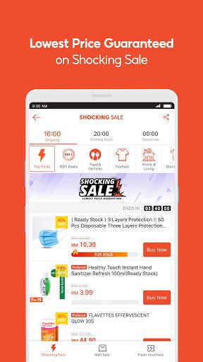 Shopee #1 Online Platform screenshot 2