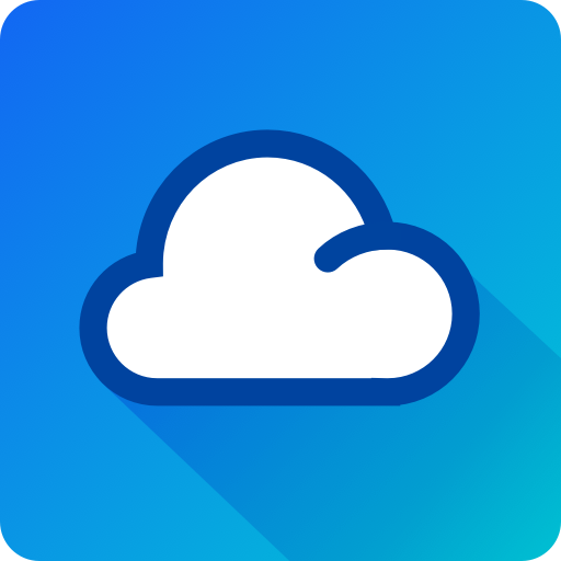 1Weather :Weather Forecast, Weather Radar & Alerts icon