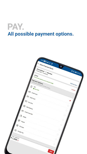 AkbarTravels - Flight Tickets | Flight Booking App screenshot 7