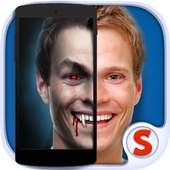 Face Scanner: Vampire Monster on APKTom