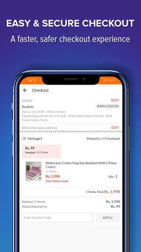 Daraz Online Shopping App screenshot 8