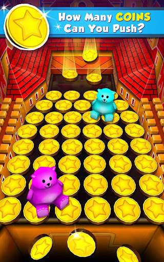 Coin Dozer - Free Prizes 10 تصوير الشاشة