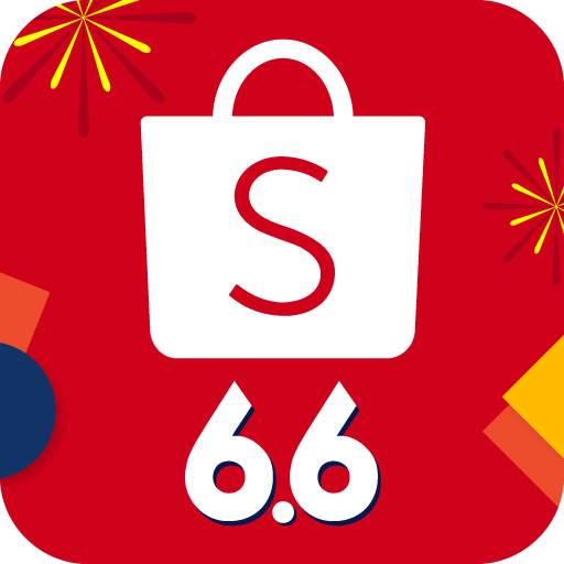 Shopee 6.6 Brands Celebration