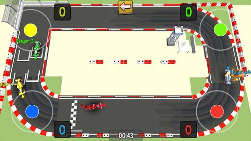 Cubic 2 3 4 ألعاب لاعب 15 تصوير الشاشة