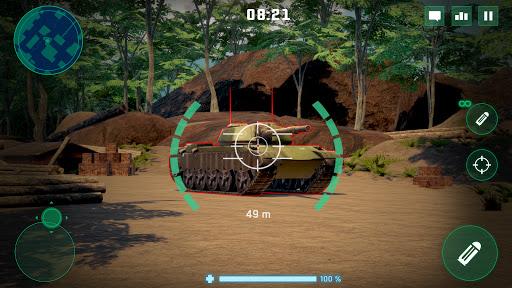 War Machines: Best Free Online War & Military Game 5 تصوير الشاشة