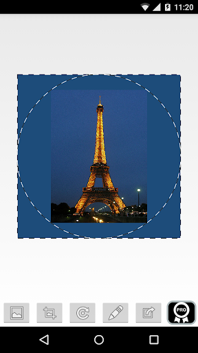 WhatsCrop 5 تصوير الشاشة