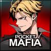Pocket Mafia: Mysterious Thriller game أيقونة