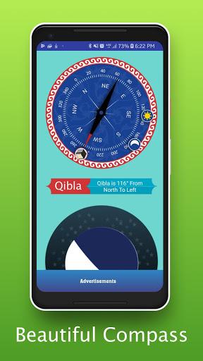 Find Qibla screenshot 3