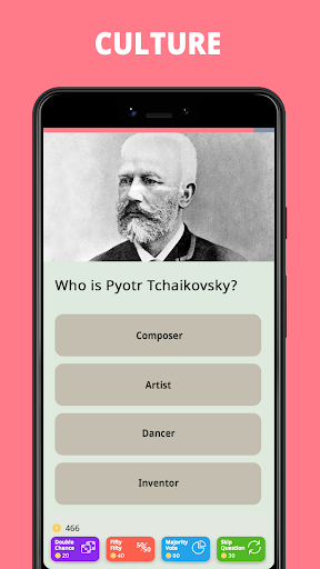 Free Trivia Game. Questions & Answers. QuizzLand. screenshot 16