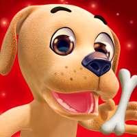 Talking Dog Labrador on 9Apps