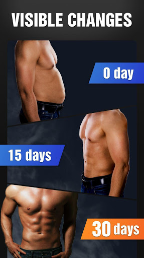 Six Pack in 30 Days - Abs Workout screenshot 5
