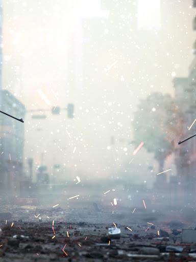 Sniper 3D Assassin®: Free Games 2 تصوير الشاشة