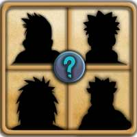 Naru Quiz: Guess all the Characters on APKTom