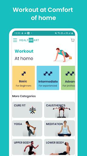 HealthKart: Health & Bodybuilding Supplements App screenshot 5