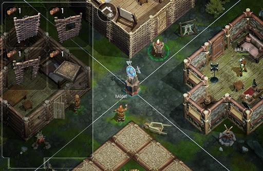 Frostborn: Coop Survival screenshot 4