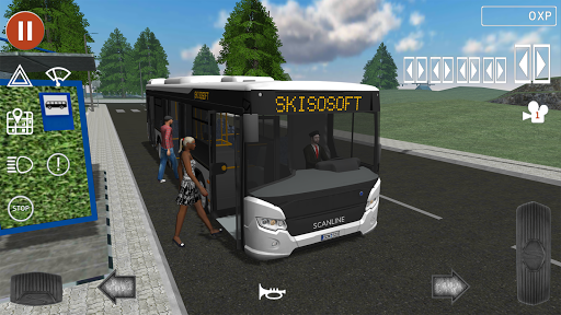 Public Transport Simulator screenshot 3